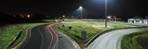 Traffic junction, Calcinate [I]