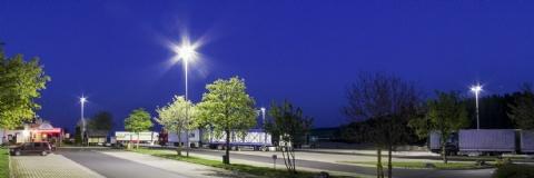 Autohof Thiersheim