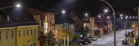 Stadt Grafenwöhr [D]