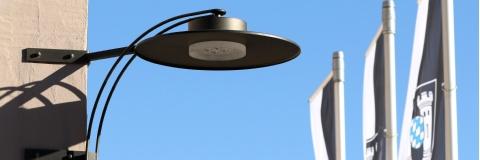 Bergmeister Leuchten Successful with cor light Technology [D]