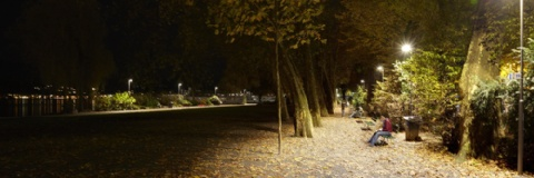 Inseli Park, Luzern [CH]